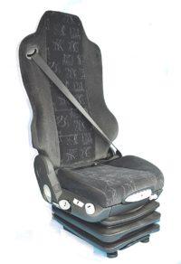GRAMMER coach seat MSG90