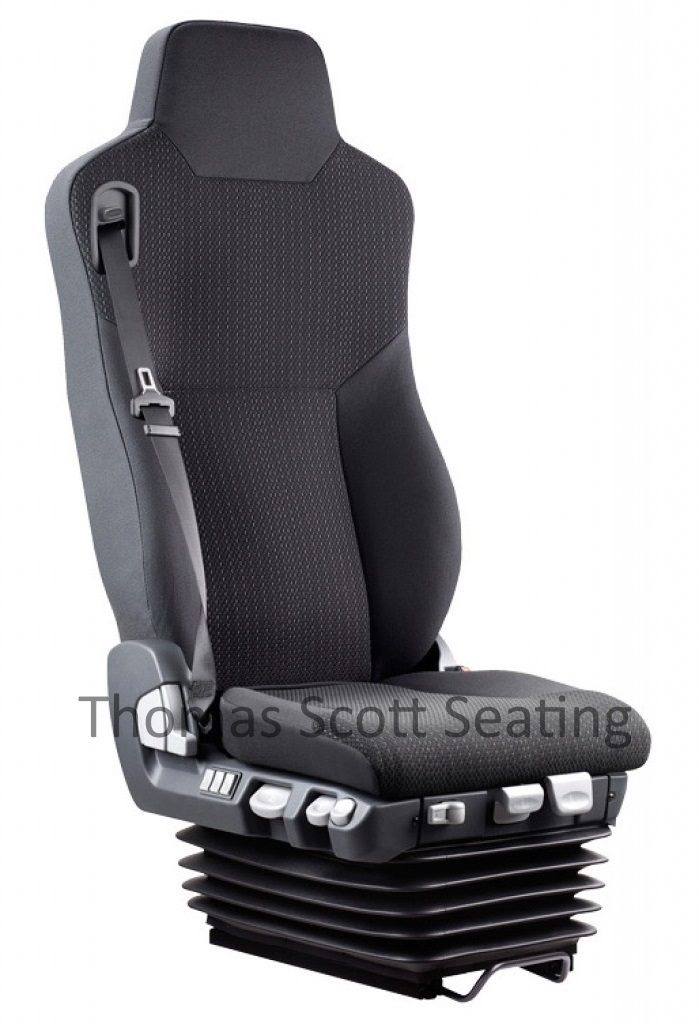 ISRI Coach drivers seat 6860