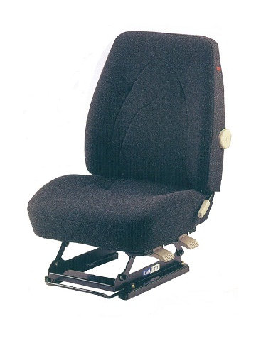 KAB T1 drivers seat