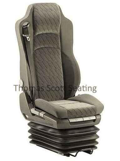 KAB GSX3000 SEAT