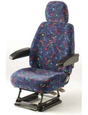 Bus Coach Drivers Seats