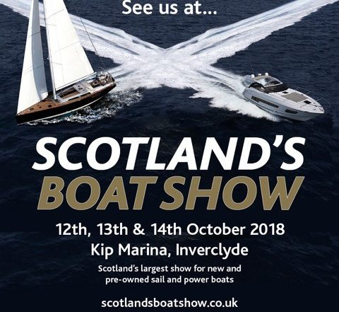 scottish boat show 2018