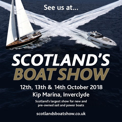scottish boat show 2018