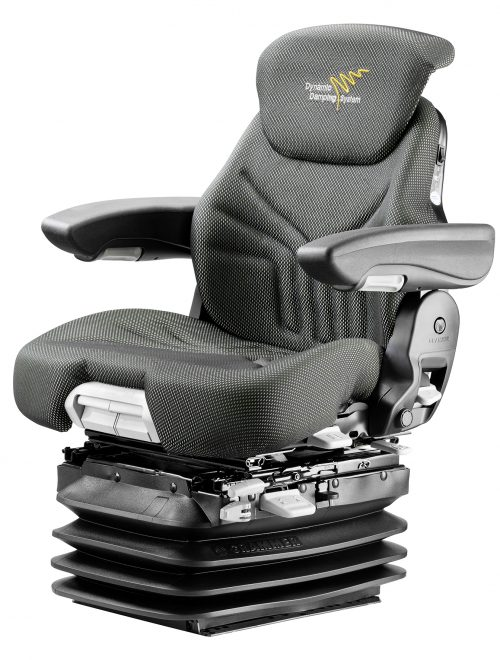 KAB 301 seat armrests Bostrom Viking - Great price online