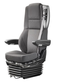Grammer ROADTIGER seat standard