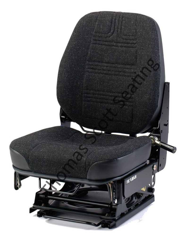 KAB 36 Seat cover and foam PVC or FABRIC