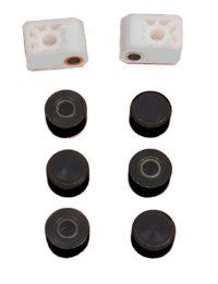 GRAMMER MSG95 roller bearings