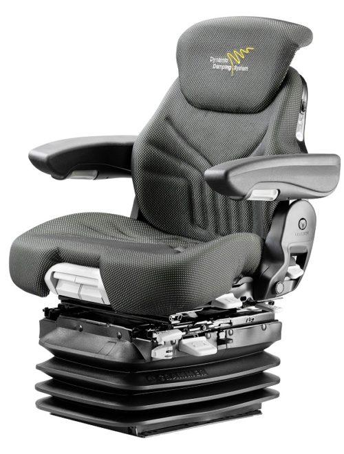 Grammer Seating